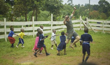 Uganda - IVHQ Video Tour