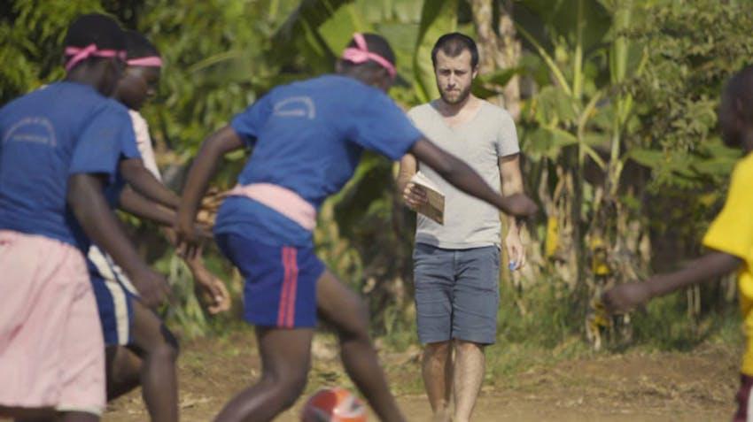 Choose to volunteer in Uganda with IVHQ on your Gap Year