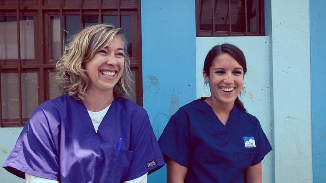 Volunteer Medical Oppurtunities with IVHQ