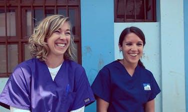 IVHQ Medical Volunteer Abroad Opportunities