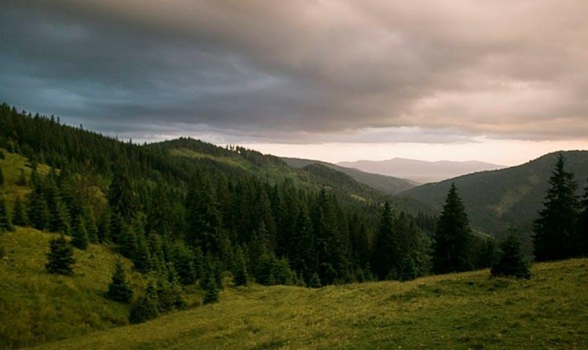 Natural Wonders In Romania