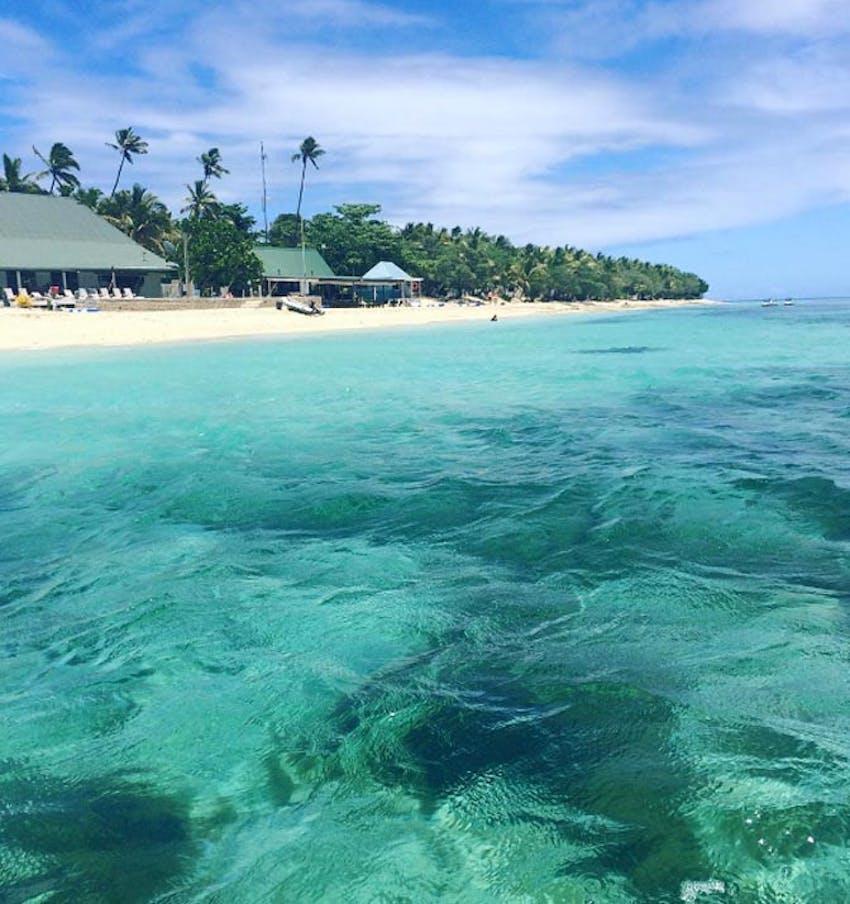 Volunteer weekends in Fiji with IVHQ