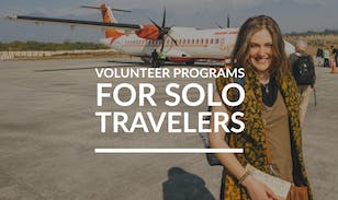 Best IVHQ Volunteer Abroad Programs For Solo Travelers