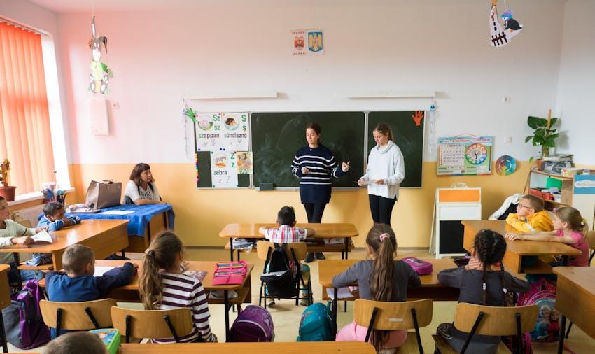 Volunteering abroad tips - be proactive
