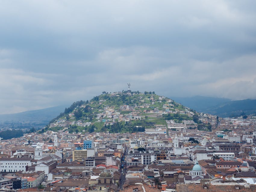 Volunteering In Ecuador: Quito vs. Santa Elena