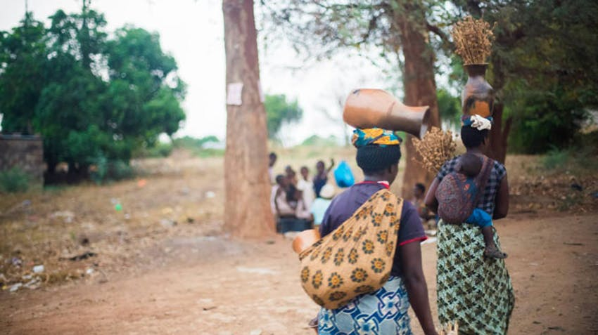 Exploring Zambia as an IVHQ volunteer abroad