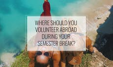 QUIZ: Where Should You Volunteer Abroad During Your Semester Break?