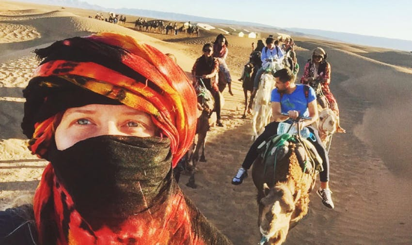 Where Should You Volunteer In Morocco With IVHQ?