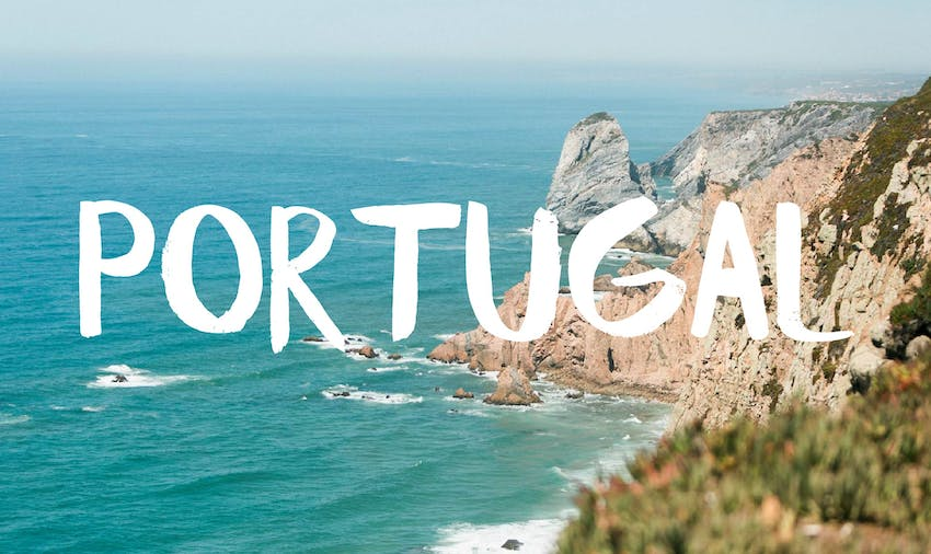 Volunteer in Portugal with IVHQ