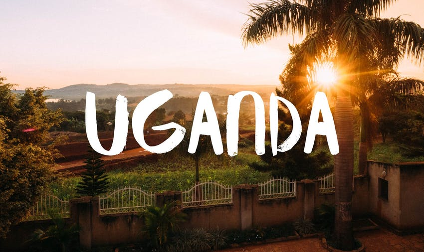 Put Uganda at the top of your bucket list