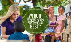 Which IVHQ Volunteer Abroad Programs Are Best?