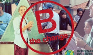IVHQ Became A Certified B Corporation