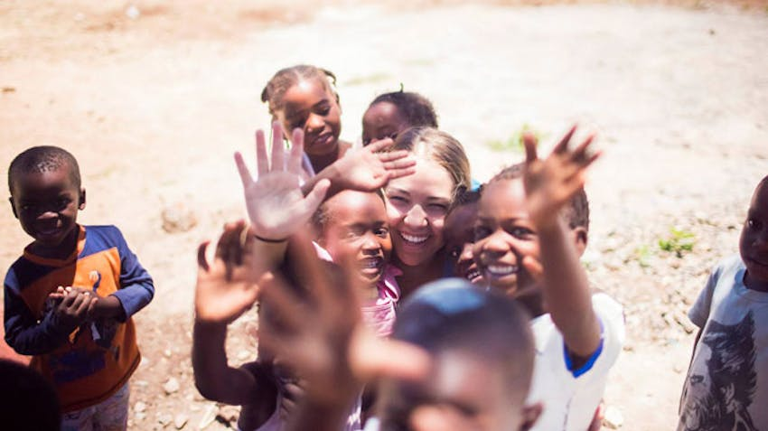 Why volunteer travel is the best way to travel