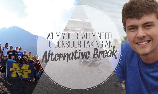 Why you really need to consider taking an alternative break with IVHQ