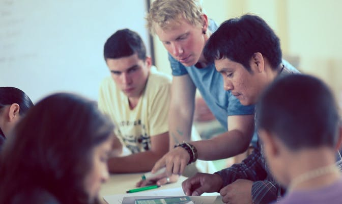 Worried About Language Barriers In Latin America - Read This - Teaching