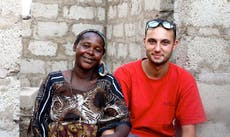 How A Volunteer In Tanzania Became A Hero