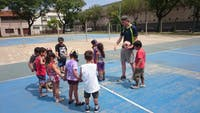 Volunteering in Sports Education in Buenos Aires, Argentina with IVHQ