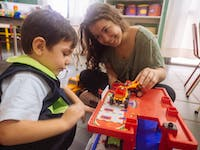 IVHQ Childcare in Argentina