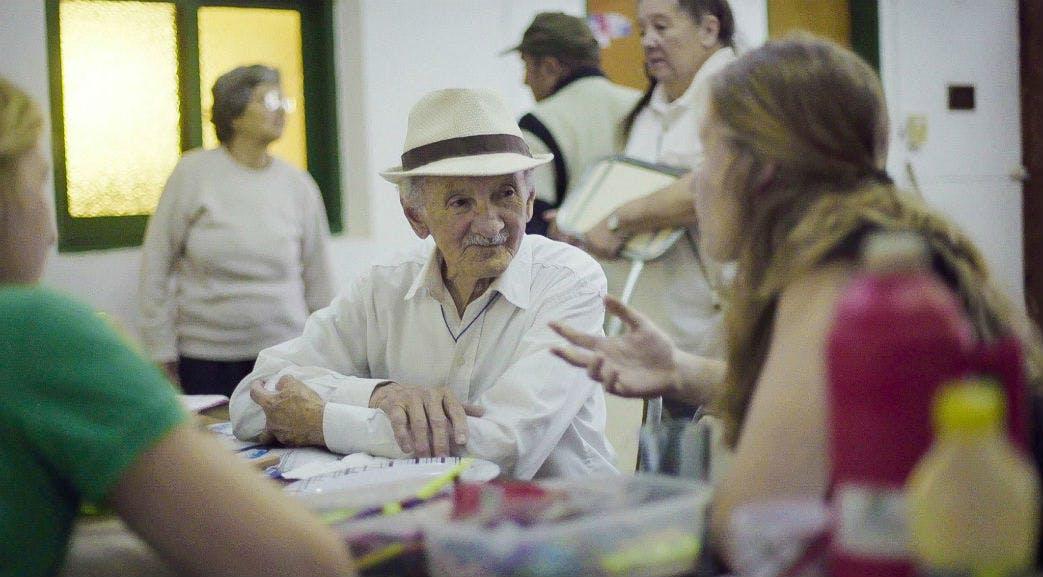Elderly Care in Argentina