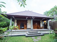 IVHQ volunteer upgraded accommodation in Ubud, Bali