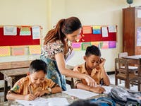 Volunteer as a Teaching volunteer in Ubud, Bali with IVHQ