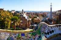 Explore Barcelona, Spain during an IVHQ weekend