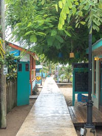 IVHQ weekends in Placencia, Belize