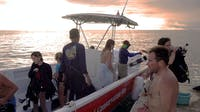 Marine Conservation volunteers pack down in Belize with IVHQ