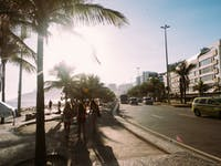 Explore Ipanema Beach in Brazil with IVHQ