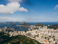 Exploring Rio in Brazil with IVHQ