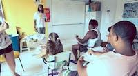 Teaching in Brazil