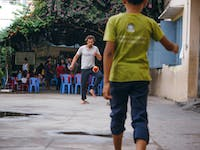 Volunteer in Childcare in Cambodia with IVHQ