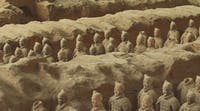 Visiting the Terracotta Warriors in the weekend