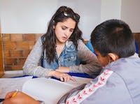 Volunteer Teacher in Bogota with IVHQ