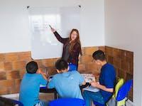 IVHQ volunteer Teacher in Colombia, Bogota