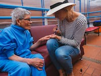 Volunteer in Elderly Care in Bogota with IVHQ