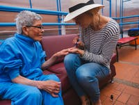 Volunteer in Elderly Care in Bogota with IVHQ