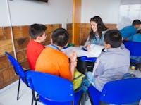 Volunteer Teaching in Colombia, Bogota with IVHQ