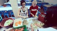 Volunteer in Feeding the Homeless in Colombia - Bogotá