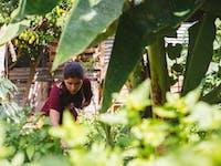 IVHQ Community volunteer in Cartagena, Colombia