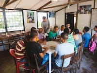 IVHQ Teaching volunteer in Colombia, Cartagena