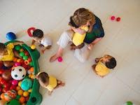 IVHQ Childcare volunteer in Cartagena