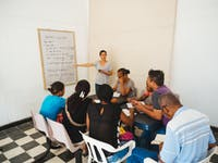 Become an IVHQ Teaching volunteer in Cartagena, Colombia