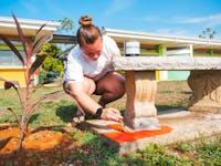 Construction and Renovation volunteer in Costa Rica