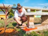 Construction and Renovation volunteer in Costa Rica