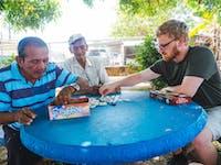 IVHQ Special Needs volunteer in Costa Rica