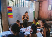 Volunteer on the Teaching project in Costa Rica with IVHQ