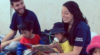 Volunteer as a teacher in Ecuador with IVHQ