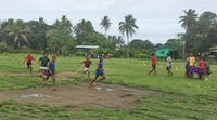 Volunteer in Sports Education in Fiji in IVHQ