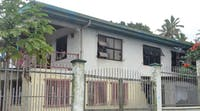 Volunteer accommodation in Suva, Fiji
